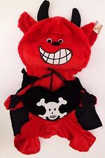 Boys Girls Kids Funny Devil Bean Bag Fun Lounge Chair Toy NEW (Fill Yourself)