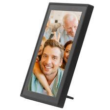 Denver PFF-1011 digitaler Bilderrahmen schwarz 10,1 Zoll 8GB WLAN NEU