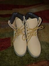 Outbound Trading Co. Boots size 7 1/2