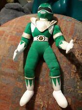 1994 Karate Arms Green Ranger