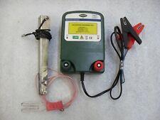 More details for gwaza 9033 apollo 0.6j fencer energizer battery livestock electric fence