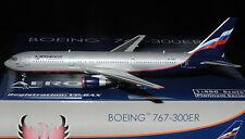 PHOENIX 1/400 B767-300 ER AEROFLOT VP-BAX