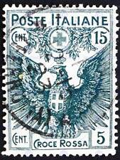FRANCOBOLLO ITALIA VINTAGE AQUILA ITALIANA ARMI SAVOIA art print poster bmp1409b