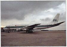 BHY - BURSA  HAVA  YOLLARI  AIRLINES         -          DOUGLAS  DC-8-52