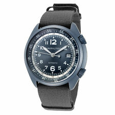 Hamilton Khaki Aviation Pilot Pioneer Auto Men's Automatic Watch H80495845