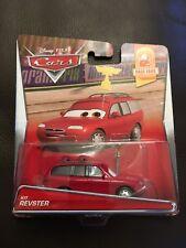 Disney Cars Kit Revster - Brand new