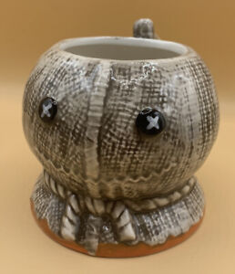 Sam Molded Trick 'r Treat Legendary Large Cup Mug Horror Spencer Gifts NICE!