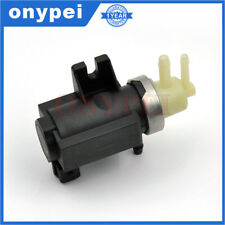 Boost pressure converter turbo control valve 1J0906627A fits Volkswagen Beetle