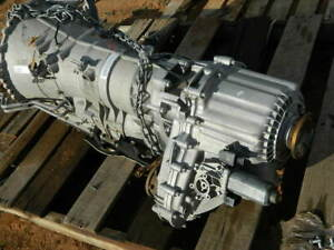 LAND ROVER RANGE ROVER SPORTS LR3 V8 AWD AUTOMATIC TRANSMISSION W/TRANSFER CASE
