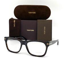 Tom Ford FT5468 052 Havana / Demo Lens 55mm Eyeglasses TF5468