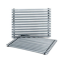 Weber 65905 Stainless Steel Cooking Grates GENUINE (Set of 2)