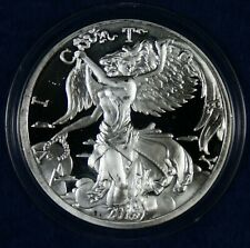 2015 Victory 1 Oz. Silver Proof-Like Coin