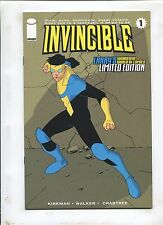 INVINCIBLE #1 (VF-NM) CONVENTION EDITION!