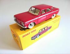 Dinky Toys 552 - CHEVROLET Corvair, Rouge, 1:43, 5720CMC035
