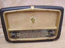 Poste de radio vintage TSF de marque Radio Test