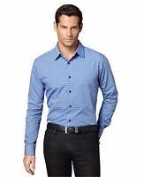 Van Heusen Point Collar Button Front Dress Shirt ~ Pick Your Size & Color ~ NWT