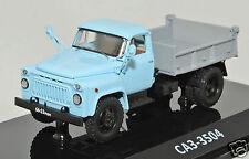 1/43 DIP MODELS 105204 russian SAZ 3504 dump truck 1975 USSR CCCP NIB