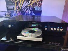 Lettore cd hi-end Carat C57 C-57 meccanica e laser nuovi (2006-2008)