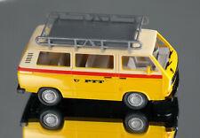 WIKING 029201/0292 01 (H0, 1:87) VW T3 Bus Ptt Swiss Post - New