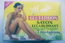 Glutathione  And Kojic Acid Extra Strong 7 Days Lightening Soap