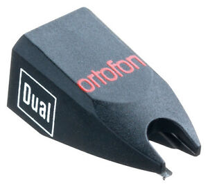 Ortofon DN165E Stylus for Dual ULM6E Cartridge styli. New and Genuine. DECO