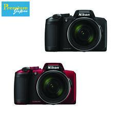 Nikon COOLPIX B600 60x optical Zoom Digital Camera Japan Domestic Version New