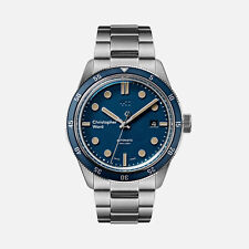 Christopher Ward C65 Trident