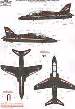 Xtradecal 1/48 BAe Hawk T. 1A # 48095