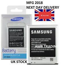 Genuine Battery For SAMSUNG GALAXY S3 GT-i9300 2100mAh UK 5 Years Warranty