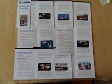 9 FolderAmeriVox - Serie