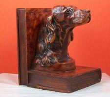 Labrador Retriever, heavy Book End