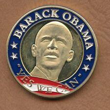 COINS / UNITED STATES OF AMERICA BARACK OBAMA THE WHITE HOUSE WASHINGTON