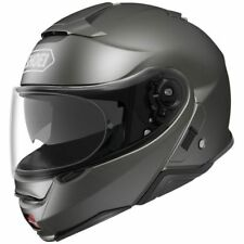 SHOEI NEOTEC II MODULAR MOTORCYCLE HELMET ANTHRACITE X-LARGE XL 0116-0117-07