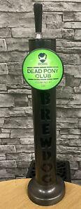 Brewdog Punk IPA Beer Pump Tap Man Cave Home Bar
