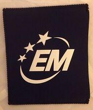 Emergency Management iPad Sleeve iPad Jacket Neoprene FREE SHIPPING