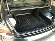 Laser measured Trunk Liner Cargo Rubber Tray for Bmw 7 Series 16 - 20
