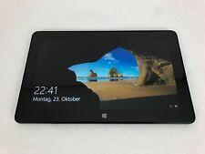 Dell Venue 11 Pro 7140 Core M-5Y71, 256GB SSD, 8GB Ram, 4G LTE, Top Zustand
