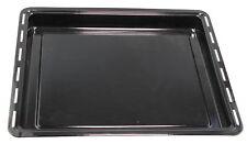 Universal-Backblech 4460 (34,8x30x2,5cm.) für Minibackofen, Kleinküche