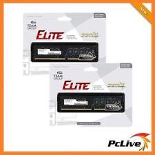 Team Elite 8gb Ddr4 2666 MHz Memory High Performance RAM for Desktop Pc4 21300