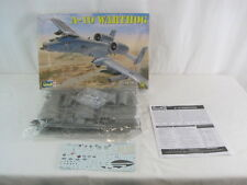 Revell A-10 Warthog Plane Model Fighter Jet (Oar22-0204)