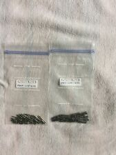 Deutsch Nickel Solid contacts 0462-209-16141, 0460-215-16141, 16-20AWG 50 pcs