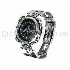 Brushed Round Not Water Resistant Wristwatches