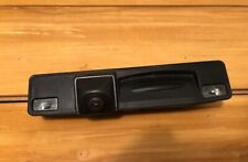 FORD FOCUS 15 16 17 18 REAR VIEW BACK UP CAMERA TRUNK RELEASE SWITCH OEM NICE