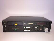 Technics M229X Cassette Deck