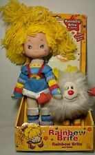 Rainbow Brite And Twink Dolls 2003 Hallmark with Original Box
