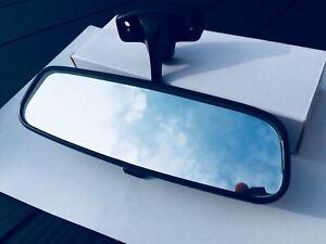 Mg Midget /Sprite Interior Mirror Dipping Type With Arm Bha 4960