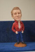 James Dean Chalkware Figure Figurine
