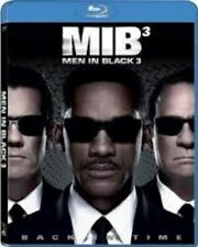 Men in Black 3 [Blu-Ray] - Disc Only Perfect Condition Never Used Mib Iii