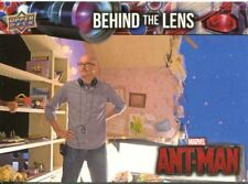 Antman The Movie Behind The Lens Chase Card BTL-6