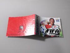 Notice Fifa 2000 Nintendo Game Boy Color